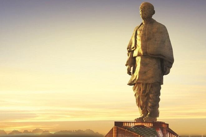 Αποτέλεσμα εικόνας για ψηλοτερο αγαλμα ινδια