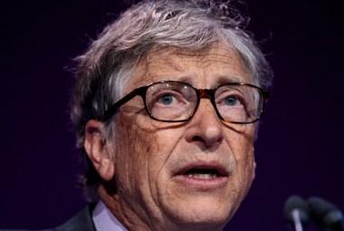 Μπιλ Γκέιτς: «Στον κόσμο του software,  ο νικητής τα παίρνει όλα»