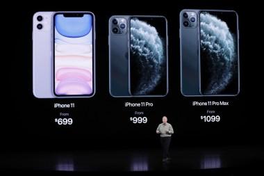iPhone 11: Ο Τιμ Κουκ δηλώνει ευτυχής από τις πωλήσεις