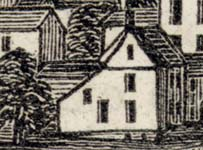 Rev. James Scovill's House