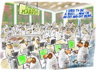 2002-10-09-sydney-bear-bull-stock-markets-like-flock-530.JPG