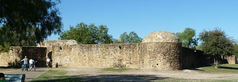 Mission San Jose Y San Miguel De Aguayo FortWiki