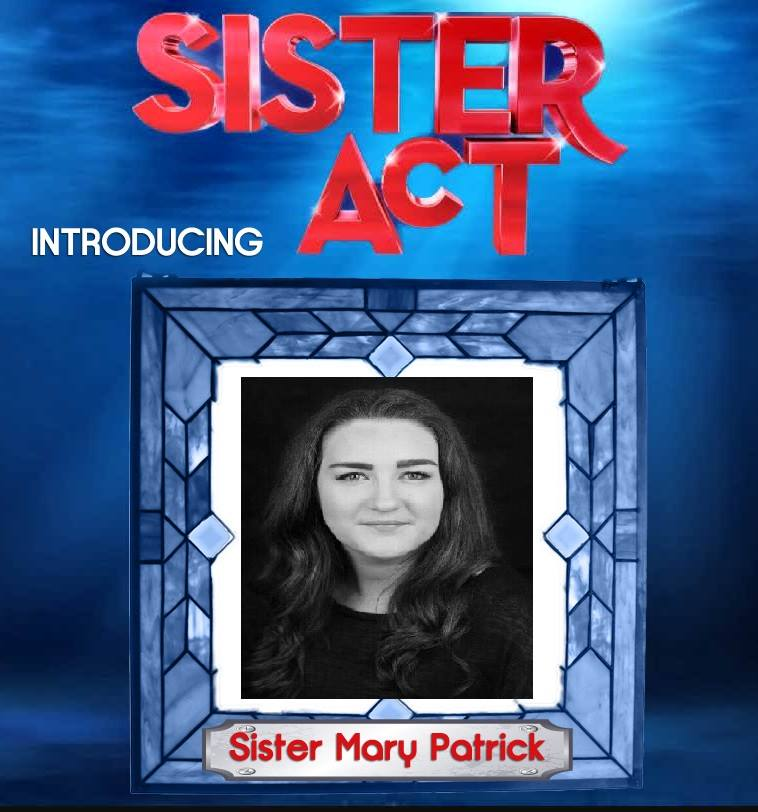 Introducing Sister Mary Patrick