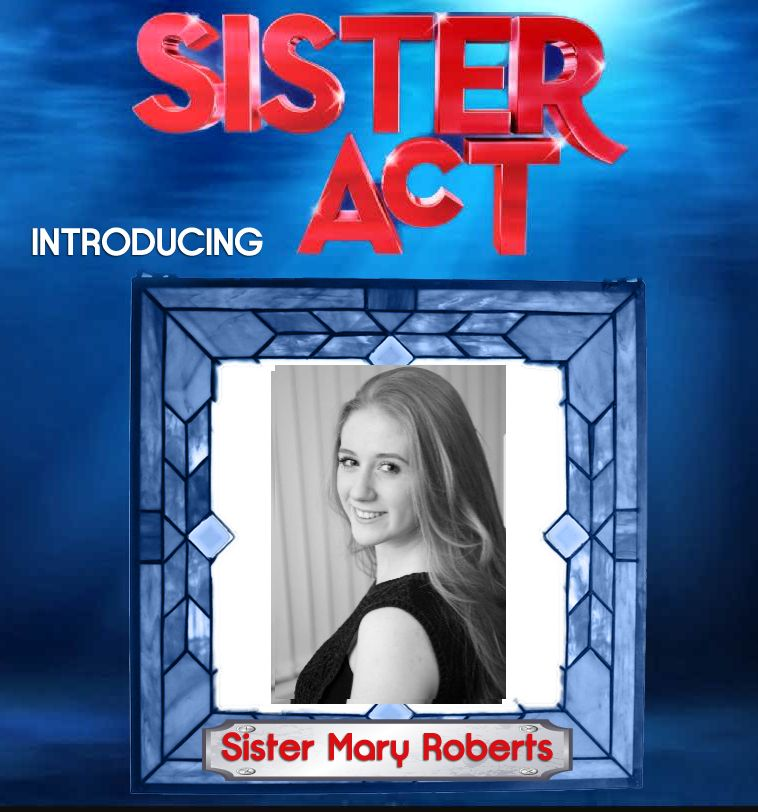 Introducing Sister Mary Roberts