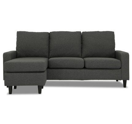3 meter corner sofa. Black Bedroom Furniture Sets. Home Design Ideas