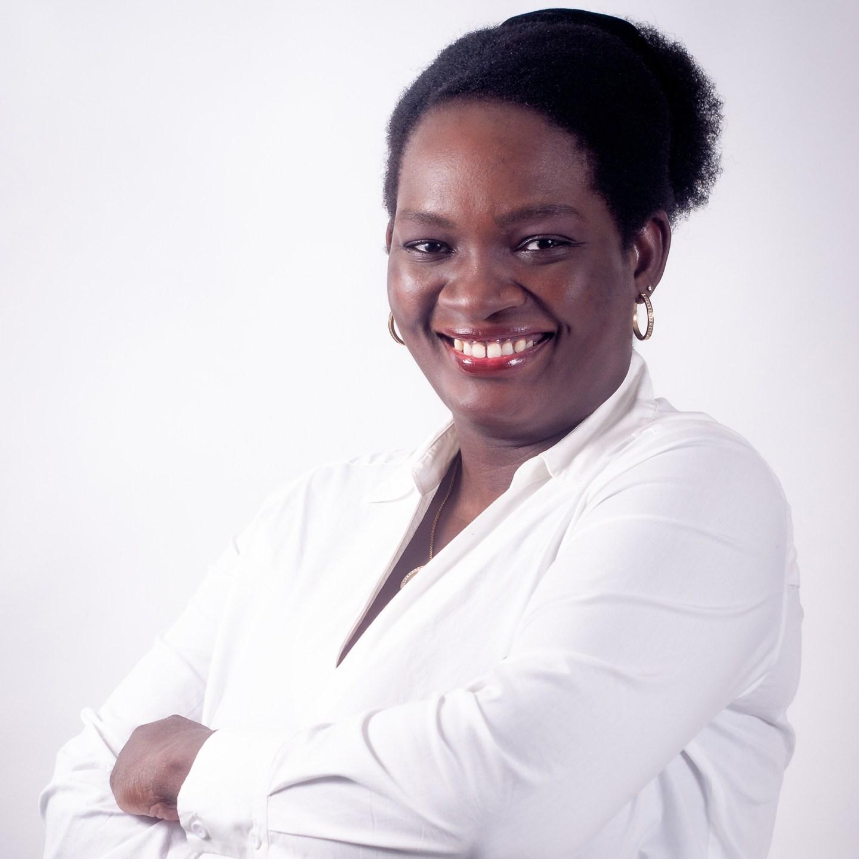 Karen M'Bandaman - Agente de développement en immigration