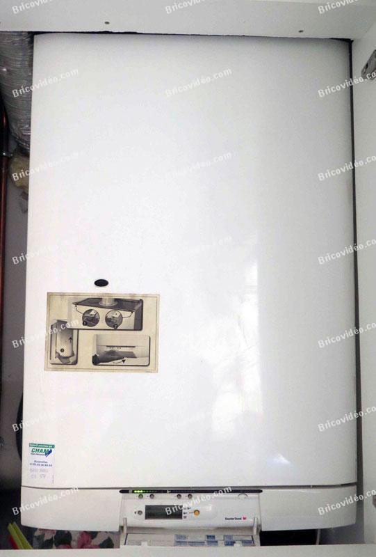 Bricovideo Forum Chauffage Cherche Notice Pour Regler Thermostat Saunier Duval