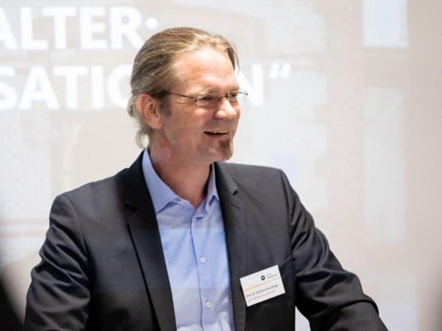 Prof. Dr. Christian Bauckhage über Quo Vadis