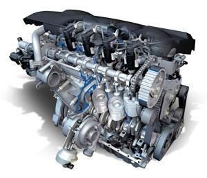 Forum Ford Kuga • Afficher le sujet  1,8 L Duratorq TDCi