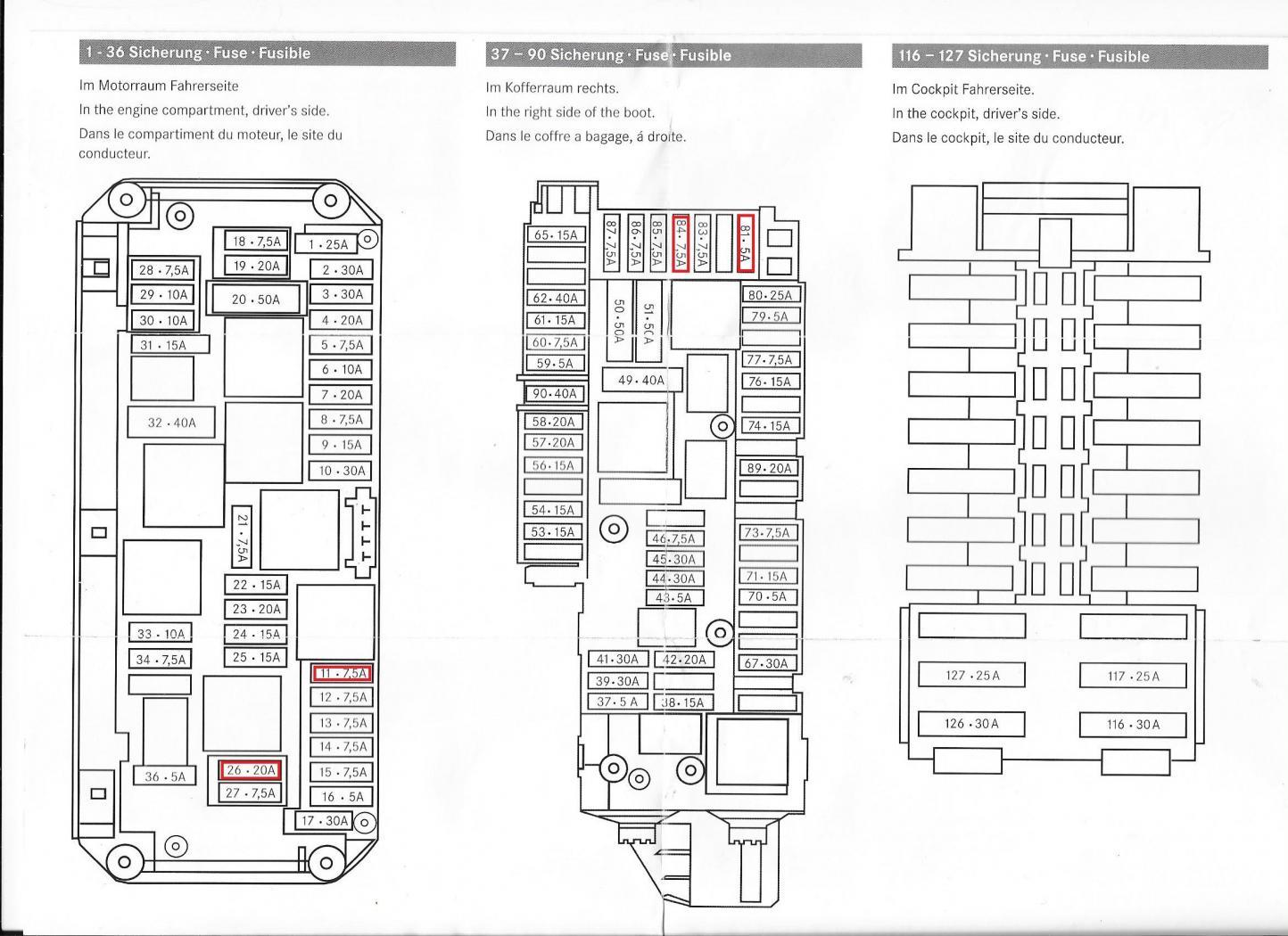 Ecran Autoradio Navigation Eteint Commandes Inoperantes