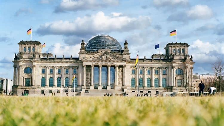 Fachgespräch im Deutschen Bundestag