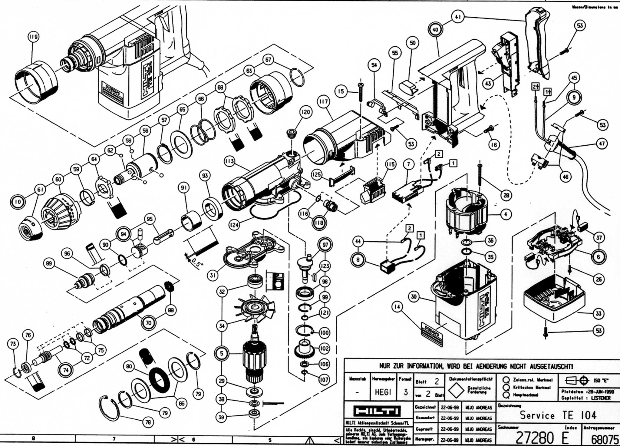 M37 Engine