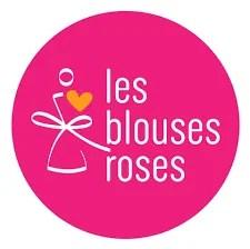 """Das Kostüm von """"Oma Rosa"""" wurde von der französischen Ehrenamtsorganisation les blouses roses zu Verfügung gestellt."""