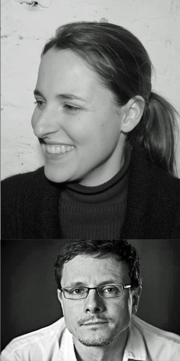 Leonie Mohr, Hannes Hartmann