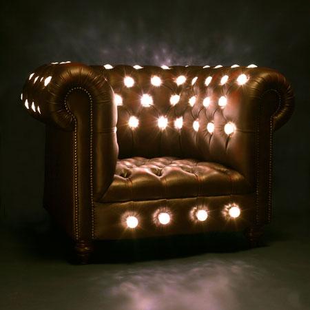 Fabriquer Une Table Basse Lumineuse Design Blog Conseils