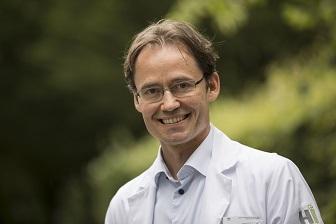 Dr. med. Marc Schlaeppi
