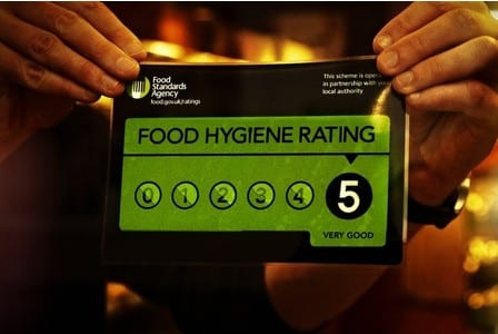 Another 5 Star Rating!