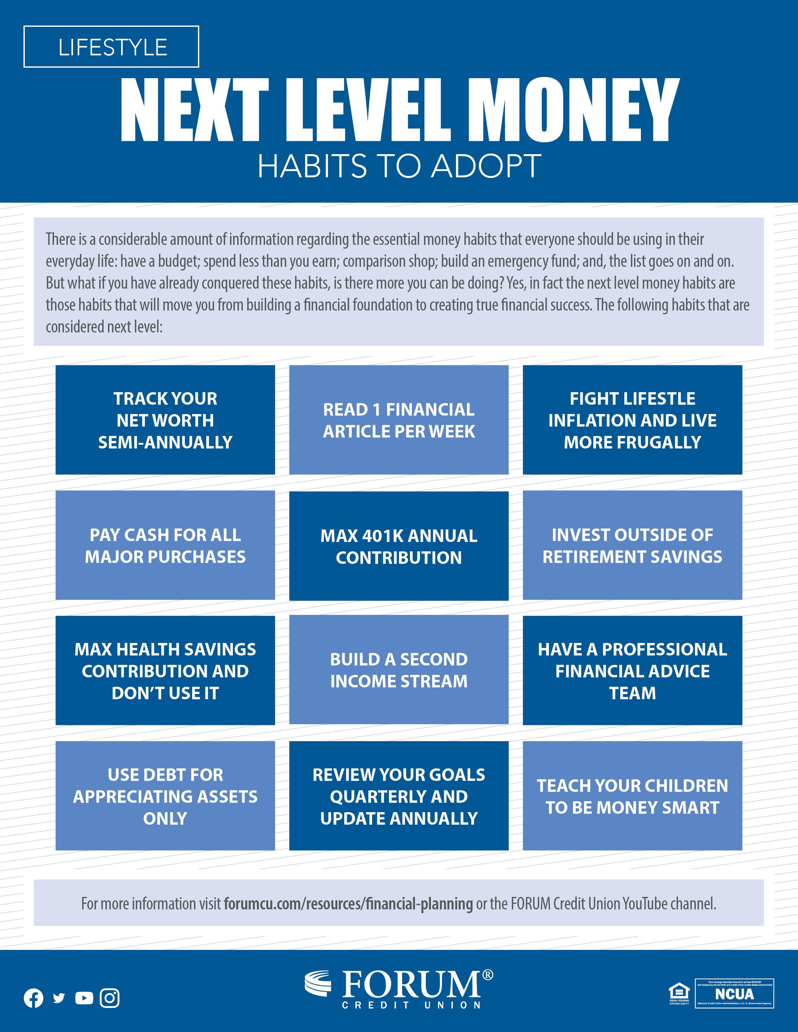 Financial Guidance