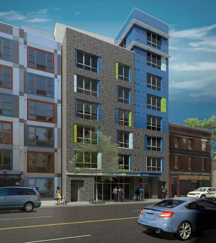 Новая жилищная лотерея в Бронксе: аренда квартир от $ 865