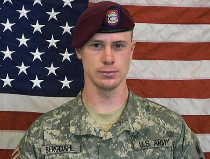 Трамп предложил расстрелять американского сержанта, который пять лет провел в плену у талибов