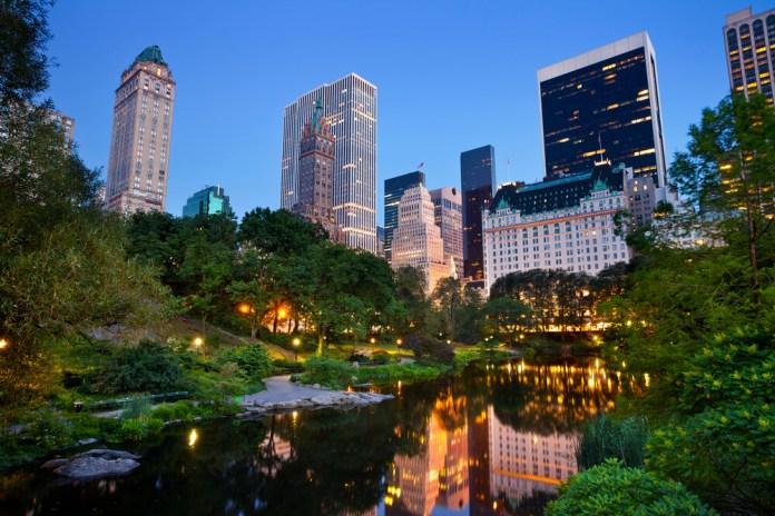 Как провести выходные в Нью-Йорке (27-29 октября)