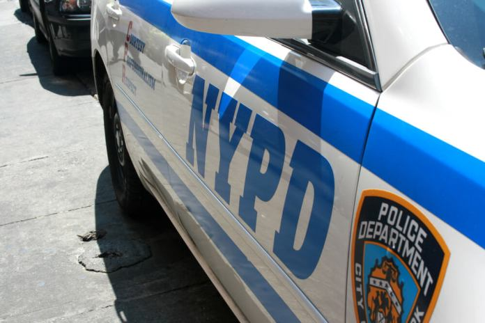 Дети в Нью-Йорке выдумали историю о преследующем их мужчине