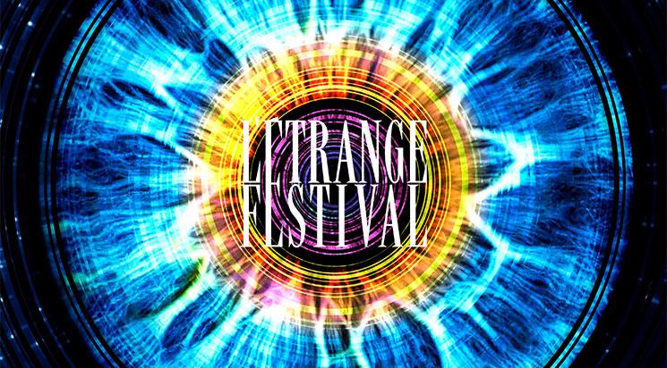L'Étrange festival - Les Programmes - Forum des images