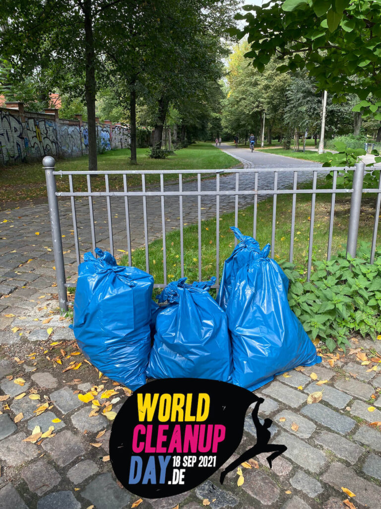 world cleanup day 2021 004