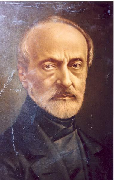 Giuseppe Mazzini, uno degli ispiratori ed assidui lettori di questo blog. Anche lui è stato un emigrante e sa come ci si sente a guardare da lontano il proprio paese allo sfascio.