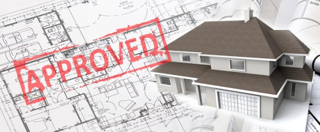 אישור בנייה - Building Permit