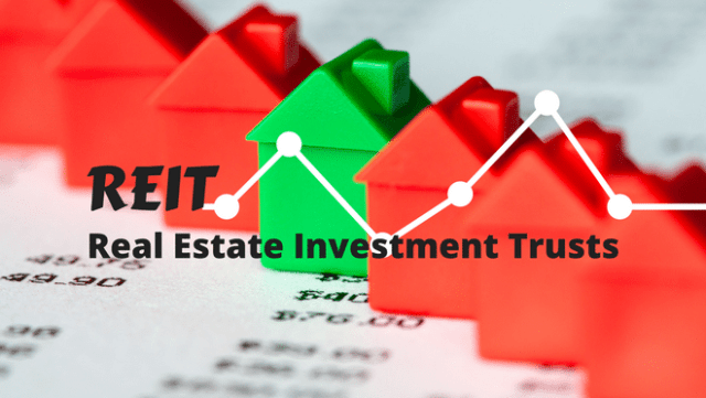 Investments from another direction - REITs