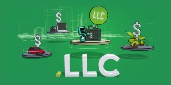افتتاح یک شرکت با مسئولیت محدود آمریکایی با مسئولیت محدود