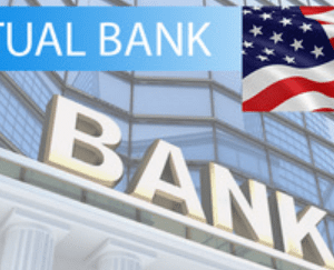 مجازی بانک ایالات متحده یک حساب بانکی مجازی