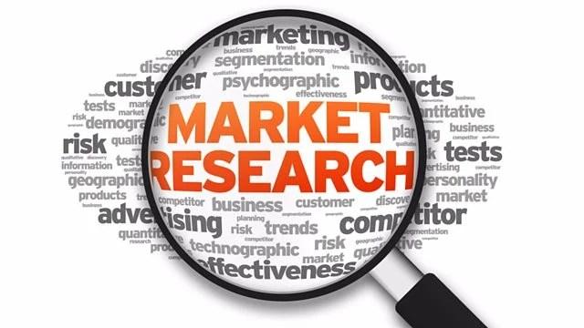 تحقیقات بازار و محاسبه سودآوری معامله