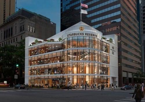 # ** سرمایه گذاران شیکاگو! دیوانه! به زودی در شیکاگو: بزرگترین شعبه Starbucks در جهان! ** زنجیره بین المللی کافی شاپ…