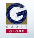 Gazit Globe 1