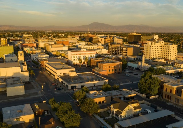 """رتبه بندی بهترین شهرهای ایالات متحده آمریکا: """"ستاره های"""" جنوب کالیفرنیا در انتهای لیست! S ..."""