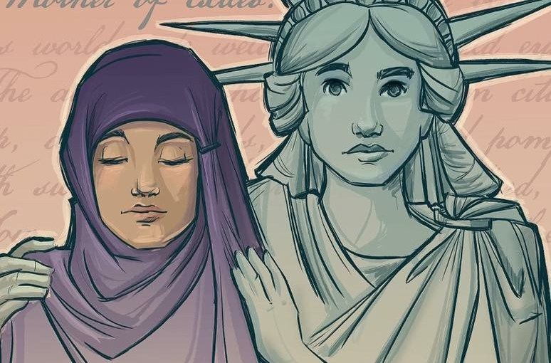 Eight Things You Can Do Right Now to Fight Trump's Immigration Ban