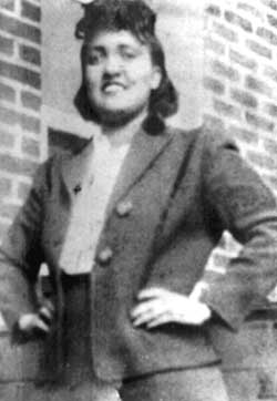 Black History Month – Henrietta Lacks