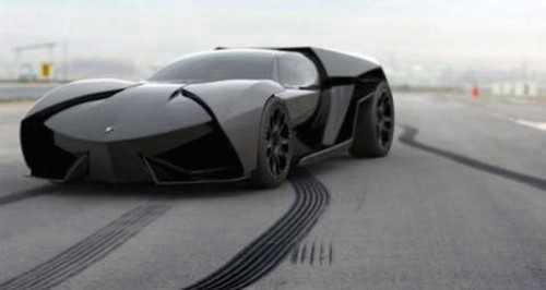 latest concept car models 2011 1