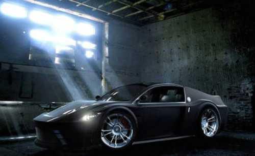 latest concept car models 2011 2