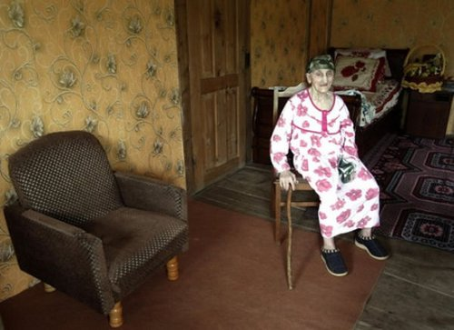 oldest woman 1