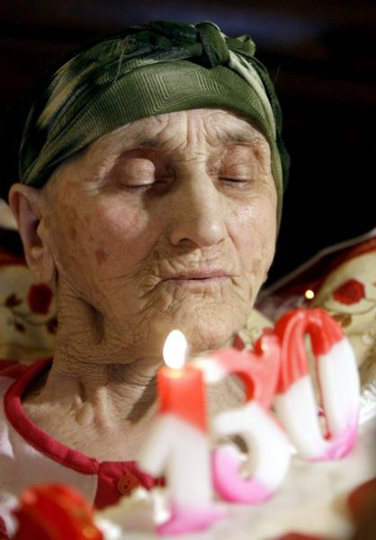 oldest woman 6