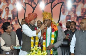 Udit Raj has been getting the cold shoulder from BJP President Amit Shah