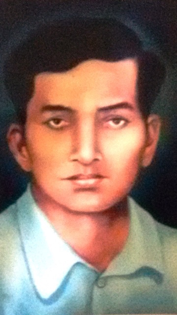 Naxal leader Jagdish Prasad Mahto