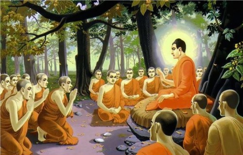 similarities between jainism and buddhism