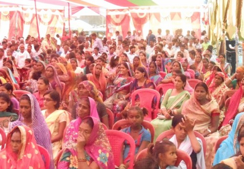 3_A huge public meeting was organized at Bhagwanpur Atta, about 16 km from Hajipur_2