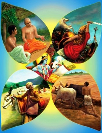 Brahmanical cunning in the caste system | Forward Press