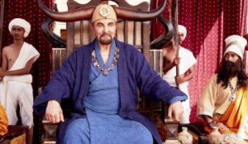 Actor Kabir Bedi in Mohenjo Daro First Look Images