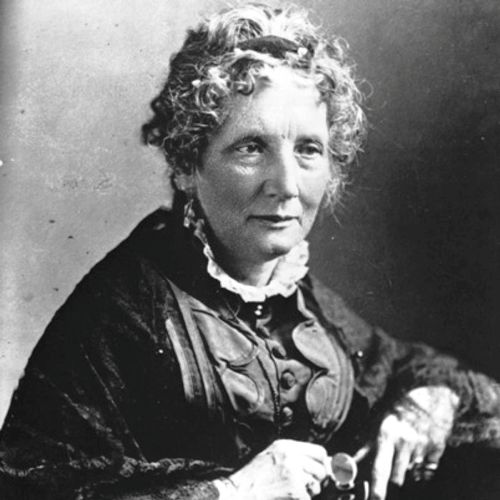 Harriet Stowe